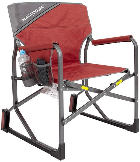 Groovy Best Camp Chairs For Big Guys Ready To Enjoy Camping Machost Co Dining Chair Design Ideas Machostcouk